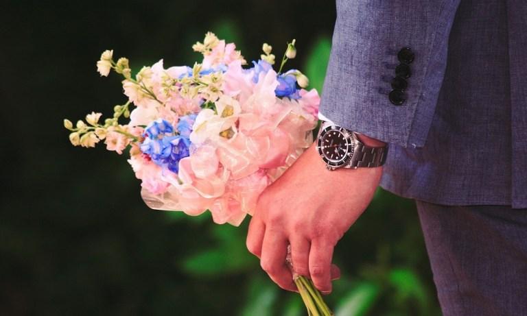 Mejores tipos de flores para regalar