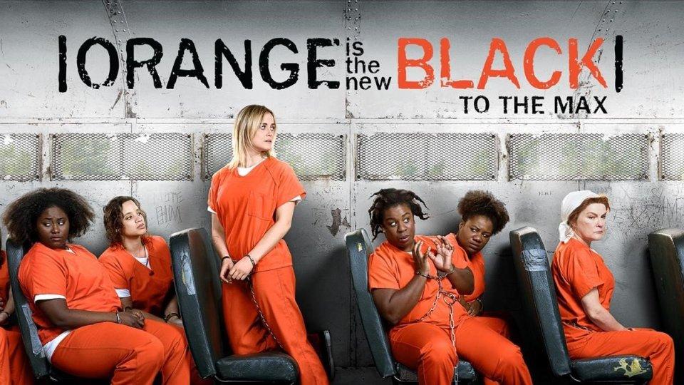 Orange is the new black, una serie sobre mujeres de armas tomar
