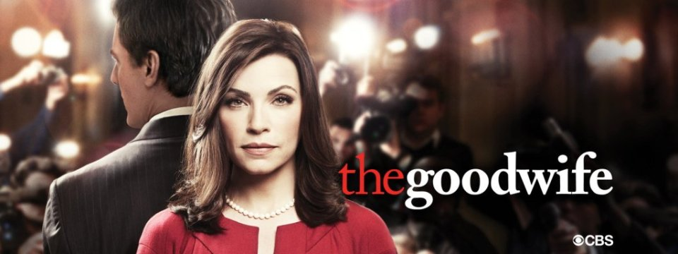 The Good Wife, una serie femenina que se aleja de los clichés de madre, esposa y amante