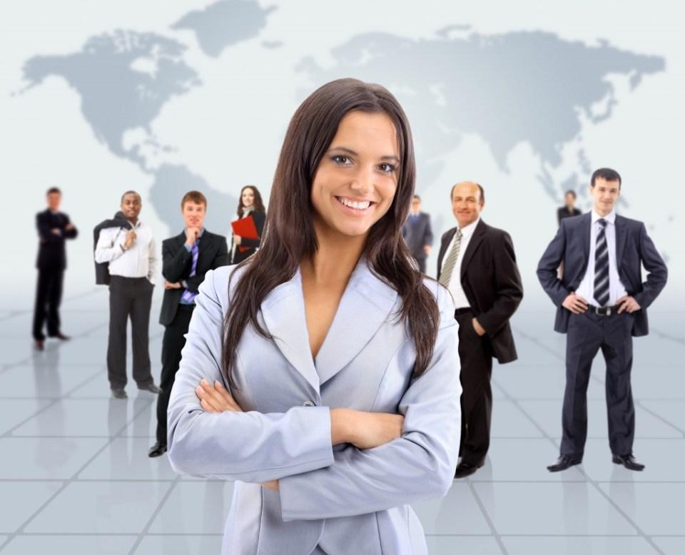 Por qué las mujeres no ocupan más puestos de Dirección y techo de cristal
