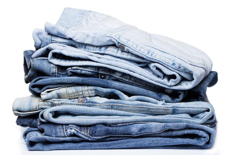 Ideas para reciclar los viejos pantalones vaqueros