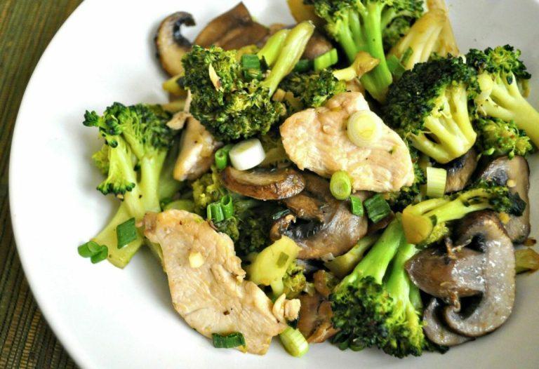 recetas de cenas sin carne