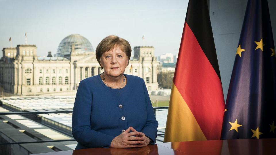 Las mujeres más poderosas del mundo sigue encabezada por Angela Merkel