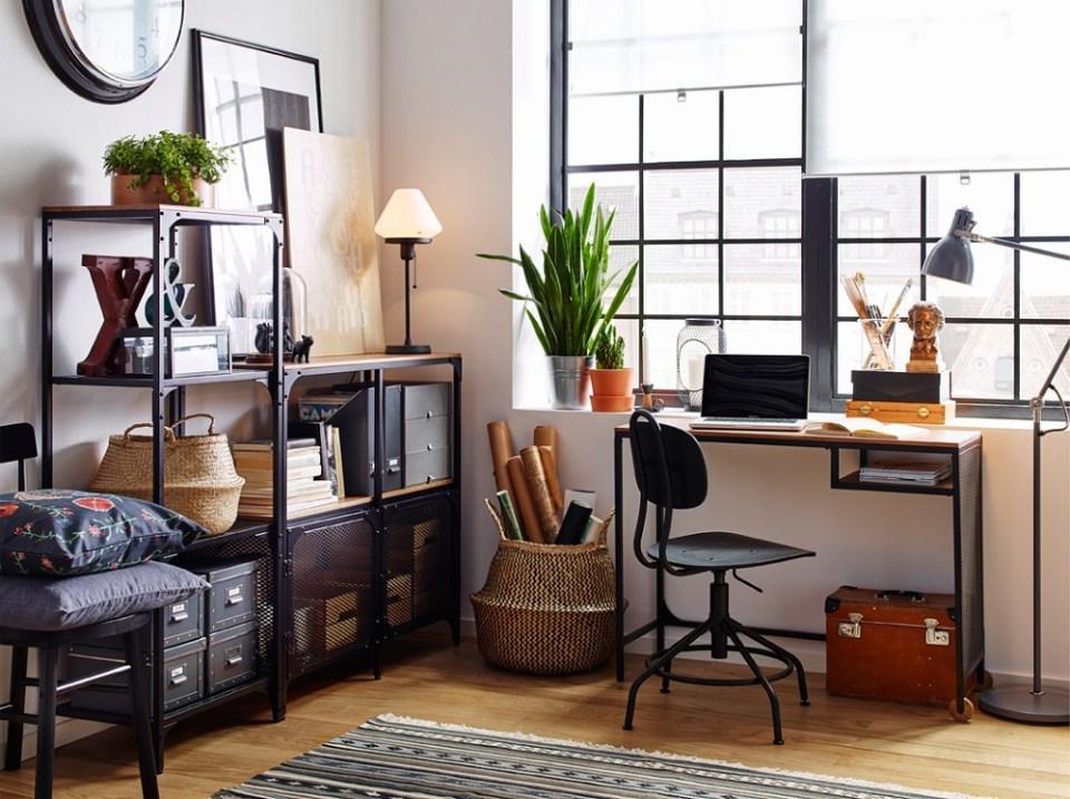 Cómo decorar un despacho