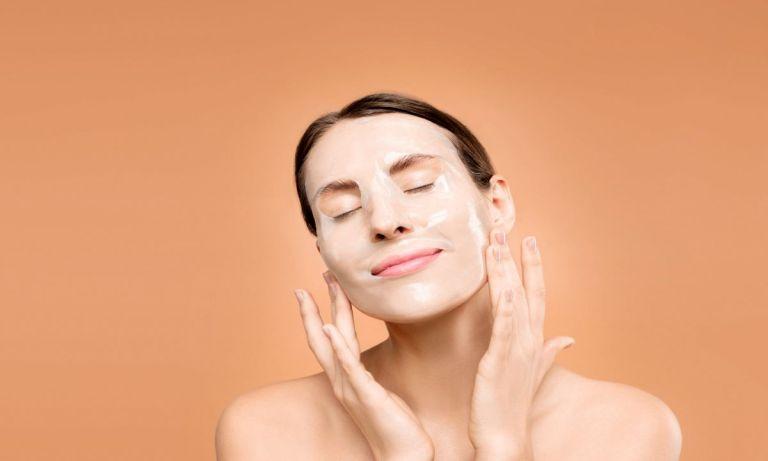 cuidar piel 40 años