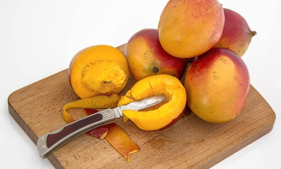 Mango, otra de las mejores frutas que puedes consumir durante el verano