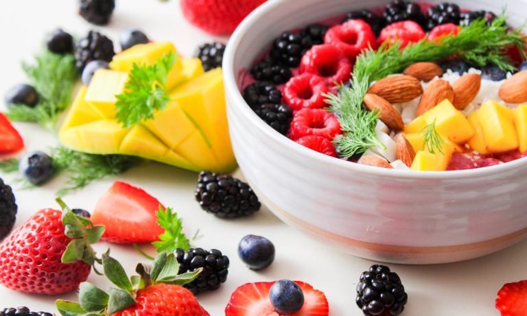 Aprende a no pasar hambre con la dieta volumétrica