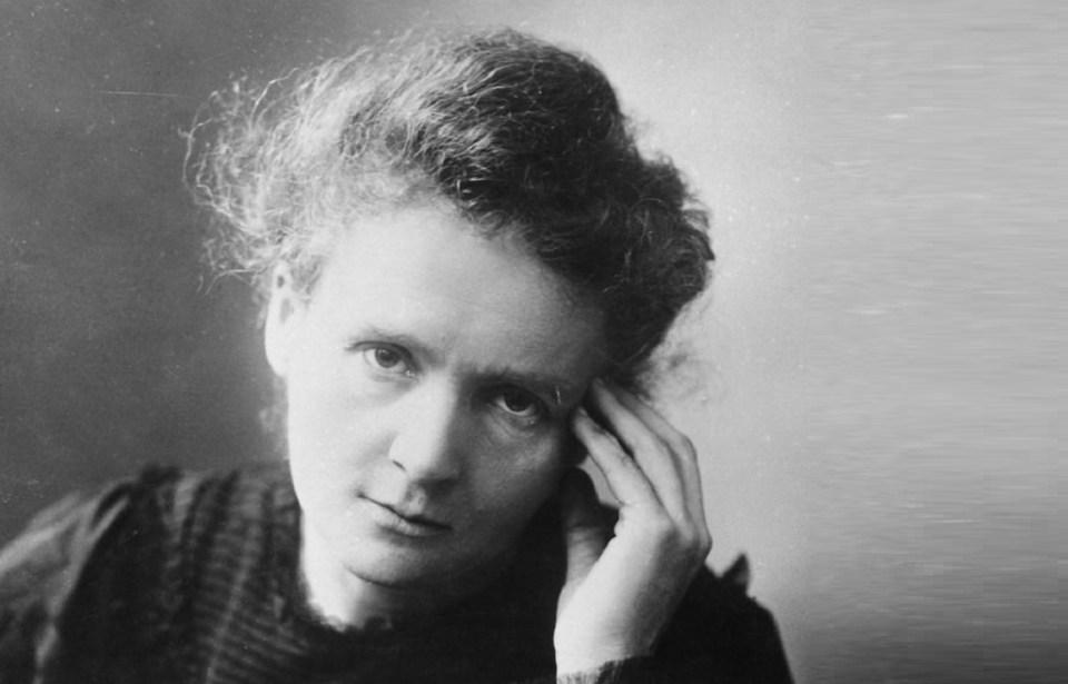 Marie Curie escribió un diario para afrontar la muerte de Pierre Curie