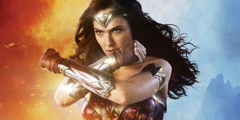 Conoce a algunos de los iconos feministas en los cómics