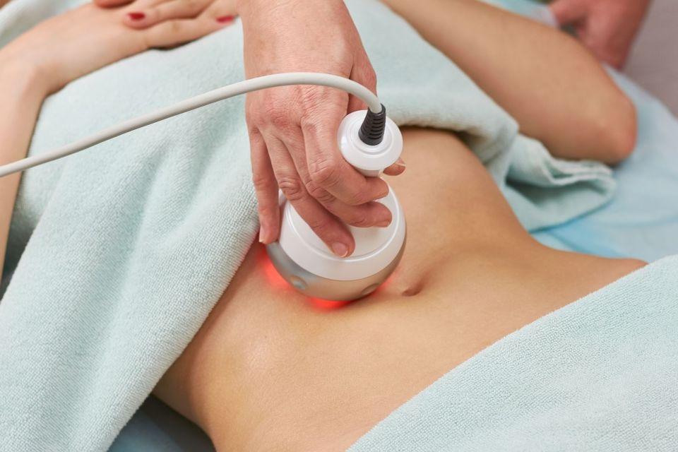 La radiofrecuencia puede ayudarte a reducir la grasa localizada