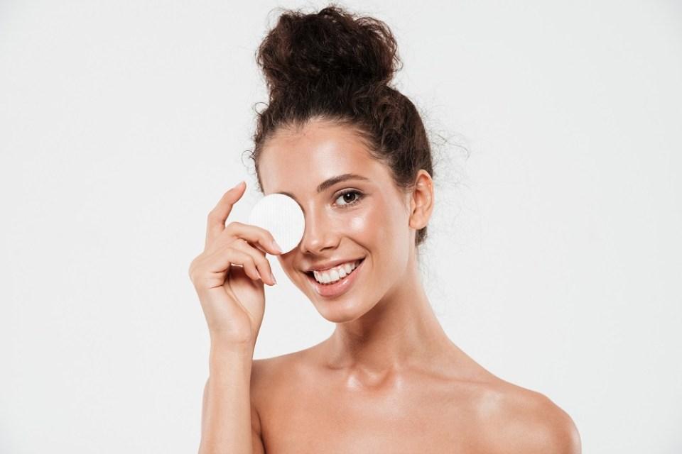 Cómo limpiar la cara sin usar jabón