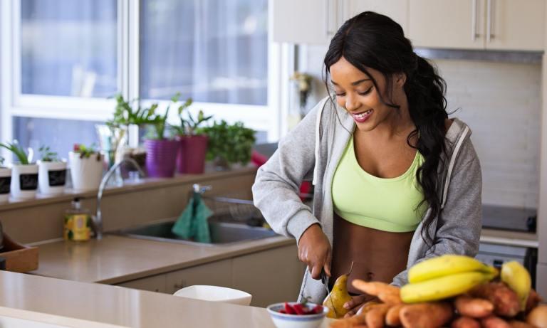 Conoce los mejores alimentos para perder peso
