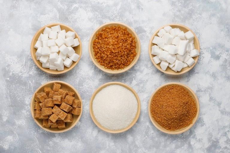 Descubre si es mejor la sacarina que el azúcar