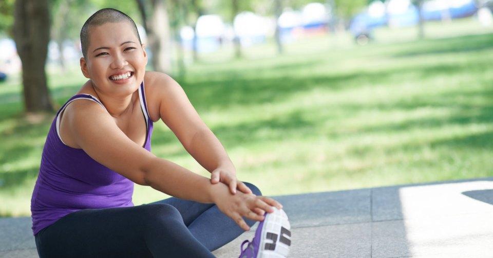 ejercicio físico puede ayudar a mejorar el cáncer