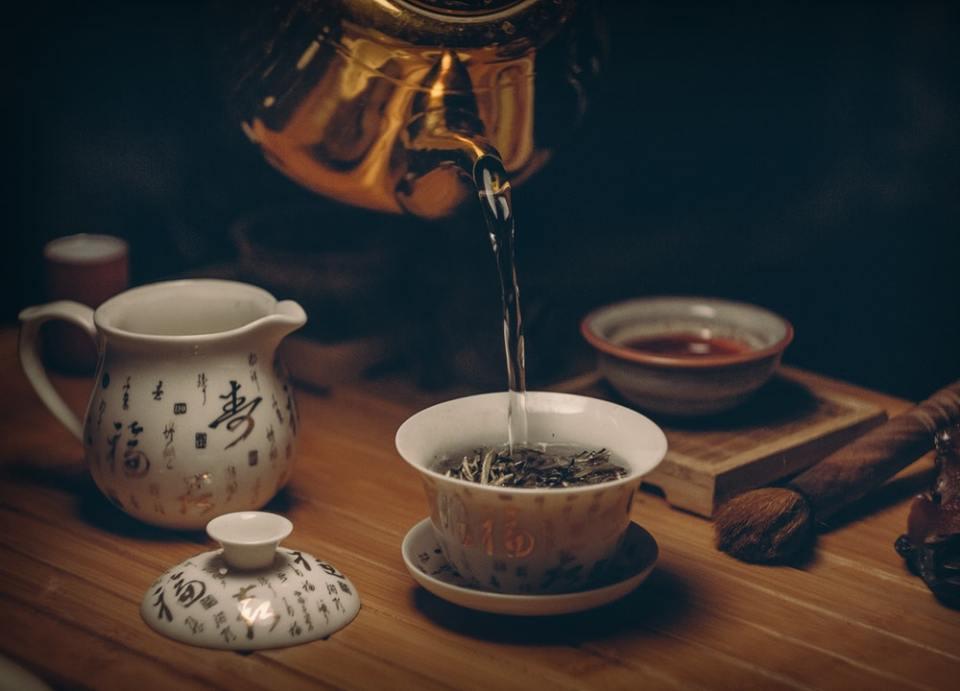 Todos los tipos de té tienen beneficios importantes para la salud