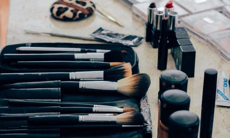 errores al maquillarte