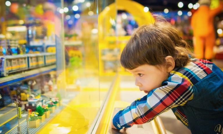 Descubre cuáles son los mejores juguetes para comprar online para estas Navidades