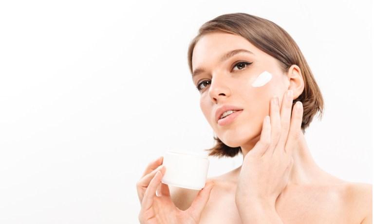 diferencias entre una crema hidratante y humectante