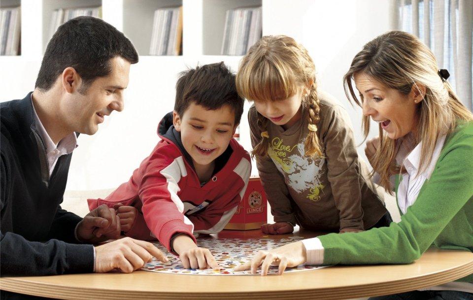juegos de mesa familiares