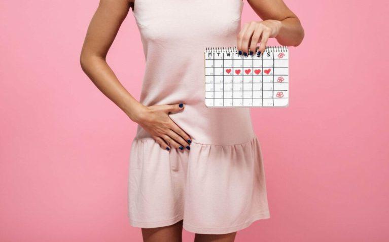 relaciones sexuales durante la menstruación