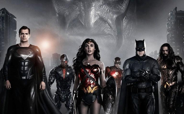 Este es el orden de las películas DC: empieza por Wonder Woman y termina con ¡Shazam!