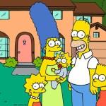 Los creadores de los Simpson explican por qué Maggie sigue siendo una bebé