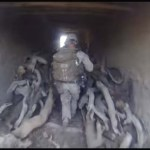 Soldado salva la vida después de recibir un disparo en la cabeza en Afganistán