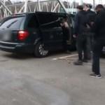 Atacan a un anciano y su vehículo en el evento MSU