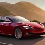 Tesla X establece récord mundial