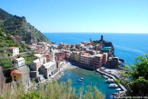 Village de Vernazza