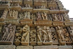 temple de Parsvanath