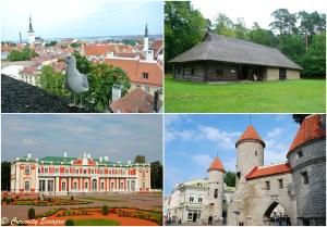 monuments de Tallinn