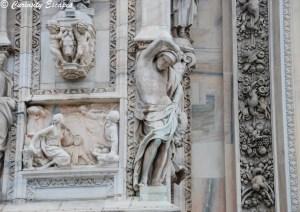 Façade du Duomo