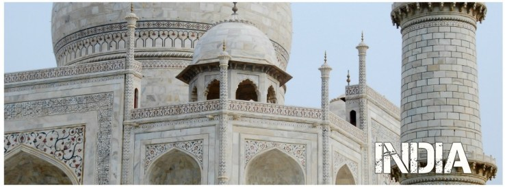 articles about India
