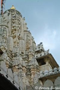 Temple de Ranakpur