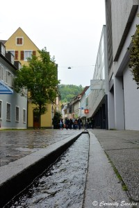 Les Bachle de Fribourg, Allemagne