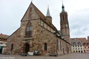 Cathédrale de Villingen, Allemagne