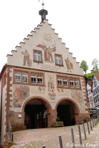Mairie de Schiltach