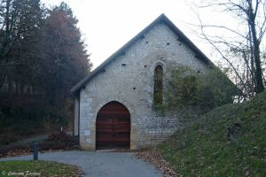 Grange batelière de Hautecombe, Savoie