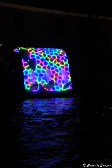 Festival des Lumières d'Amsterdam