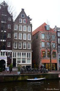 Ons Lieve' Heer op Solder, Amsterdam