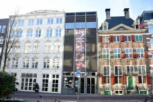 Maison de Rembrandt, Amsterdam
