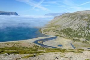 Fjords de l'Ouest de l'Islande