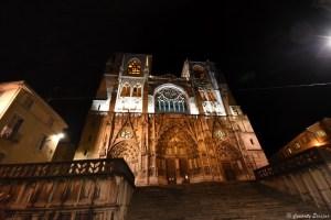 Cathédrale Saint-Maurice de Vienne
