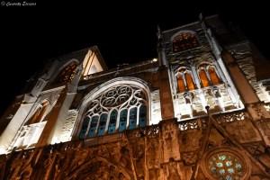 Cathédrale de Vienne