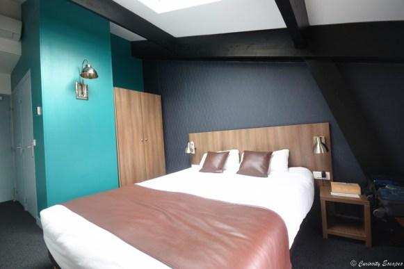 Best Western hôtel Athénée Toulouse
