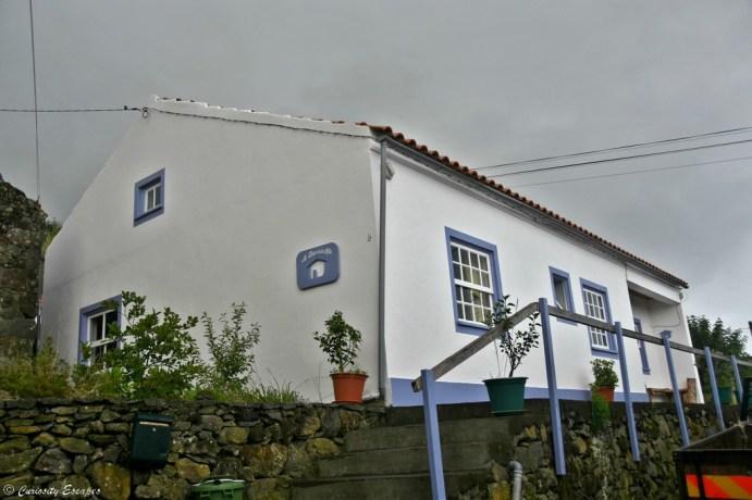 Logement sur Flores, Açores