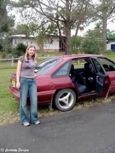 Passer lepermis à 17 ans en Australie