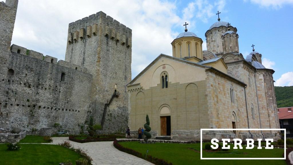 Articles de blog sur la Serbie