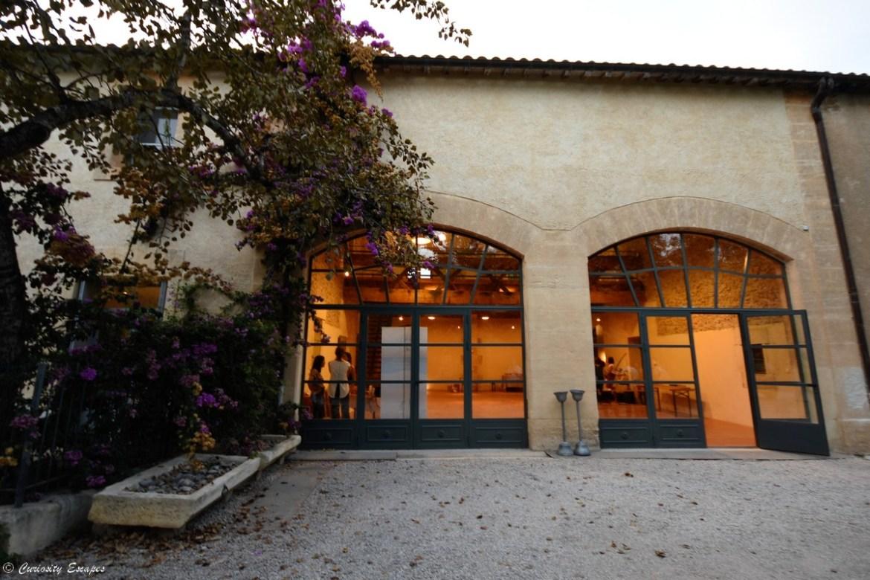 Domaine du Mas Rouge à Vic la Gardiole